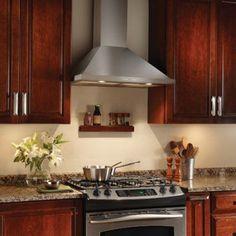 29 best range hood cabinets images kitchen dining contemporary rh pinterest com