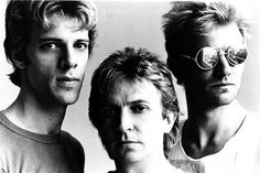 The Police, 1983