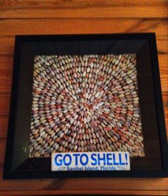 coquinas Sanibel Island Shells, Beach Ornaments, Decor Ideas, Craft Ideas, Find Objects, Seashell Crafts, Shell Art, Stone Art, Seashells
