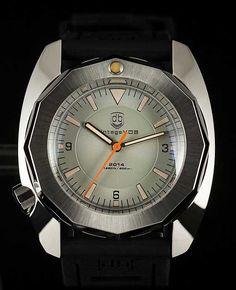 Vintage VDB Series watch