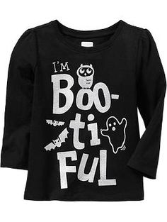 Halloween Graphic Tees for Baby | Old Navy