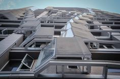 A Generation of Architects Making Its Mark at Dizzying Speed - The New York Times