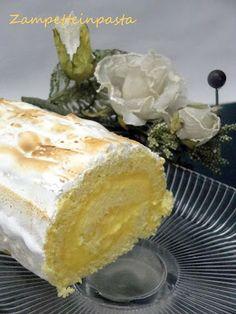 Italian Desserts, Italian Recipes, Confort Food, Torte Cake, Cake Factory, Snacks, Sweet Bread, I Love Food, No Bake Cake