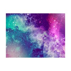 [Galaxy] Hannahs Note ❤ liked on Polyvore