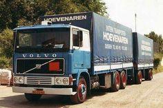 Volvo Hoevenaren Dussen F Volvo Cars, Volvo Trucks, Diesel, Road Transport, Classic Trucks, Cars And Motorcycles, Transportation, Ford, Vehicles