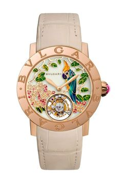 Bvlgari - LOVE THIS!
