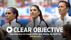 FIFA Women's World Cup - Fox Sports