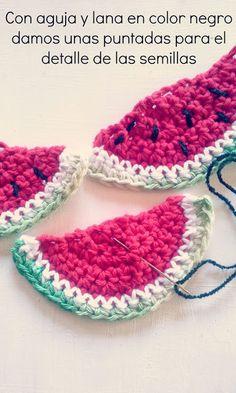 Sandia Crochet