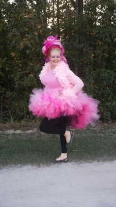 Fluffy flamingo costume Dance Costumes, Halloween Costumes, Flamingo Costume, Women's Retreat, Stage Set, Recital, Halloween Decorations, Harajuku, Party Ideas