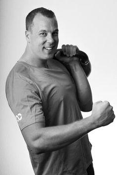 Markus Müller - Dein Personal Trainer in Bonn