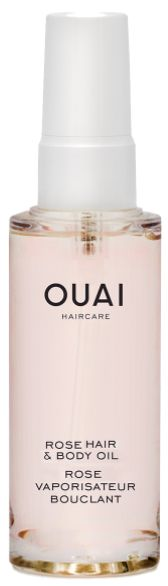 Browse unbiased reviews and compare prices for OUAI Rose Hair & Body Oil. I think this product is a bit overrated  .. would definitely not purchase again  .. I did not like the smell or the feel .. overall disappointed