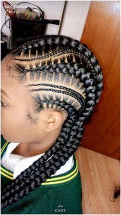 #Hair #BoxBraid #Cornrows click for more info..