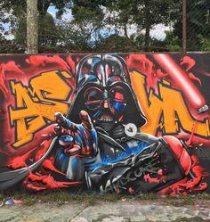 39 Awesome Works Of Street Art – Doozy List