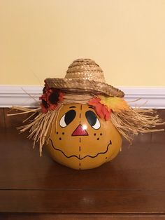 Your place to buy and sell all things handmade Jackie O Scary Crow Cat Pumpkin, Pumpkin Faces, Pumpkin Carving, Pumpkin Decorating Contest, Pumpkin Contest, Halloween Pumpkins, Halloween Crafts, Pumkin Decoration, Disney Pumpkin