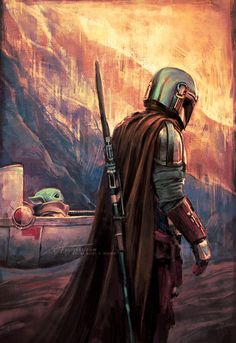 Star Wars Fan Art, Star Trek, Star Wars Pictures, Star Wars Images, Mandalorian Poster, Star Wars Zeichnungen, Cuadros Star Wars, Star Wars Drawings, Star Wars Wallpaper