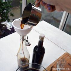 How to make Kahlua – Everyone's Favourite Coffee Liqueur