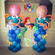 12 Best Balloon Arches Images On Pinterest