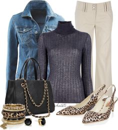 """Style This"" by christa72 on Polyvore"