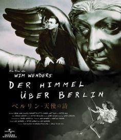 ベルリン・天使の詩 [Blu-ray]