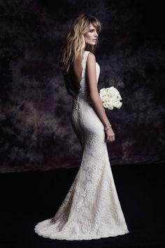 @palomablancawed Style 4601. Launching June 1st, 2015. #PalomaBlanca #weddingdress