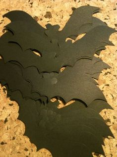 Bat pattern @whitney willman I think we should use this pattern to create! Cheap and wasy