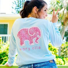 Our classic long sleeve tee! Made of super soft cotton with a comfy & oversized fit, the perfect pair to your favorite leggings or jeans. Pigment-dyed for a natural vibe, this garment is designed to f