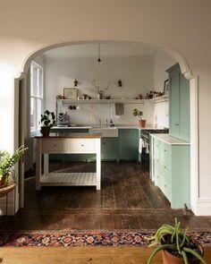 This kitchen 😍