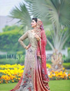 Pakiatani brides... Umbreen Ibrahim photography