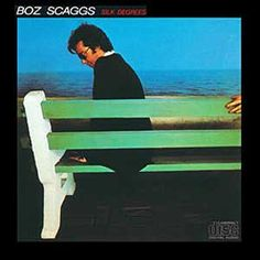 """My very first concert was Boz Scaggs, at the Spectrum in Philly in 1977. It was awesome...and """"Silk Degrees"""" is still one of my favourite albums."""