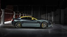 The 2017 Aston Martin Vantage is the featured model. The 2017 Aston Martin Vantage Exterior image is added in the car pictures category by the author on Apr Aston Martin Vantage, New Aston Martin, Aston Martin Cars, Carros Aston Martin, Aston Martin Lagonda, Audi, Bmw, All Lamborghini Models, Best Wallpaper Sites