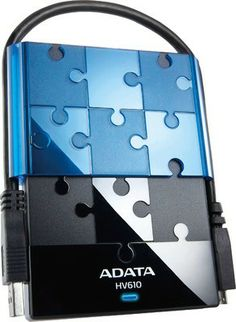 Adata 2.5 inch 1 TB External Hard Disk @ Rs 4123 .