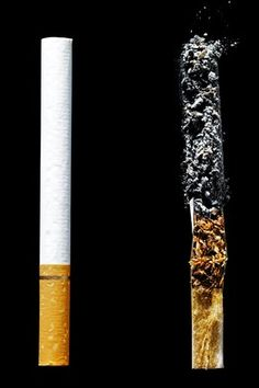 """There are lots of myths about cigarettes: that """"lights"""" offer protection, for one, or that filters actually filter. Yet another myth is that cigarettes are just tobacco rolled in paper. Nothing could be further from the truth. The cigarette is a surprisingly complex artifact, as we now know from the treasure trove of documents released in the course of litigation. This article reveals some astounding facts about exactly what is in a cigarette. """"Click the pic"""" to read the full article"""