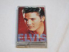 Elvis Presley Love Songs 2 The Elvis Presley Collection 1997 RARE Cassette Tape