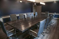 15ft Turkish Steel Conference Table  Farmhouse by EmmorWorks