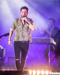 Carrasco, Merida, Concert