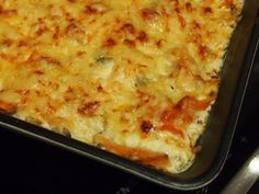Fitfocuse - eat- move - inspire Lasagna, Macaroni And Cheese, Nom Nom, Food And Drink, Fish, Ethnic Recipes, Inspire, Blogging, Mac And Cheese
