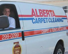 Quality carpet cleaning service in Calgary and area.