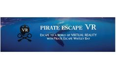 Virtual Reality Experience Virtual Reality Experience for Up to Four at Pirate Escape Rooms (25% Off)  >> BUY & SAVE Now!  Check more at http://nationaldeal.co.uk/virtual-reality-experience/