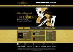 Situs Poker Online Adalah sebuah situs Judi Domino Online dengan Min Deposit 10rb menyediakan permainan Capsa Susun Online juga.