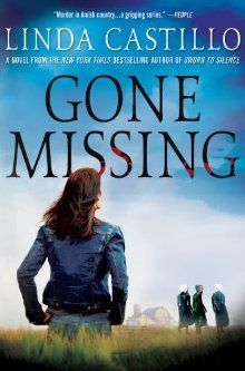 Gone Missing: A Novel (Kate Burkholder #4) by Linda Castillo June 19, 2012 AWESOME SERIES!! (preordered kindle)
