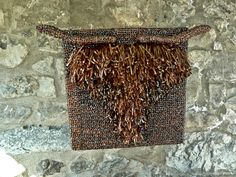 Straw Bag, 3 D, Objects, Create, Repurpose
