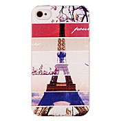 Four Seasons Tower Style Back Case voor iPhon... – EUR € 3.67