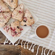 Learn How to Make Scones, Step-by-Step