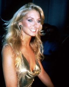 Heather Thomas The Fall Guy Posters and Photos 251360   Movie Store