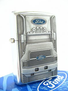 Ford Truck Zippo Lighter