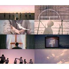 BTS Epilouge: Young Forever MV ♥