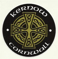 Kernow--Cornish language for Cornwall