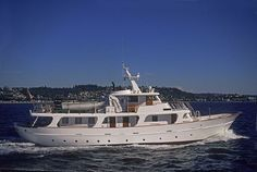 Punat LRC Trawler - http://boatsforsalex.com/punat-lrc-trawler/ -                US$985,000  Year: 1967Length: 93'Engine/Fuel Type: TwinLocated In: Seattle, WAHull Material: WoodYW#: 978-2556301Current Price: US$985,000 For the owner of one of the world's largest hardwood companies, acquiring a yacht built for the Swiss Embassy was an ...