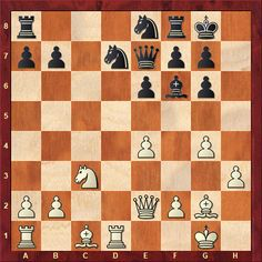 Daily Chess Training Tactics From this week's TWIC download: A.Patel-Niemann Saint Louis2018 White to move - how should he best continue? (more than the first move needed for a complete answer)