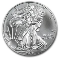 American Silver Eagle Bullion Coins For Sale!